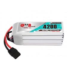 GNB 6S 4200mAh 90C XT90 Cinelifter Battery
