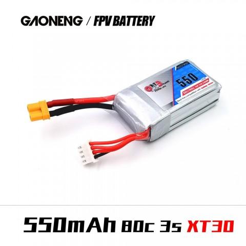 GNB 2S 550mAh w/XT30