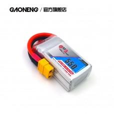 GNB 4S 550mAh XT30