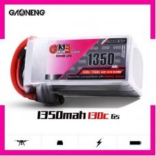 GNB 6S 1350mAh 130C XT60
