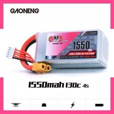 GNB 4S 1550mAh 130C XT60