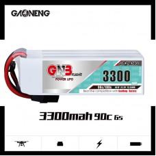 GNB 6S 3300mAh 90C XT60