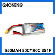 GNB 3S 850mAh w/XT30