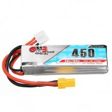 GNB 2S 450mAh 80C w/XT30