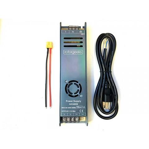 24V 16.7A 400W Power Supply