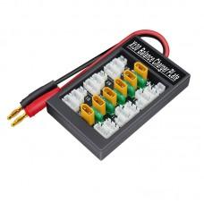 XT30 parallel charging board