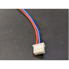 JST-XH balance lead for 2S battery