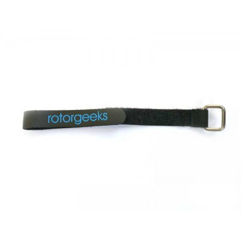 Rotorgeeks battery strap - Micro