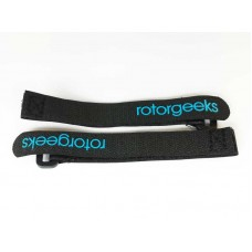 Rotorgeeks battery strap - thin