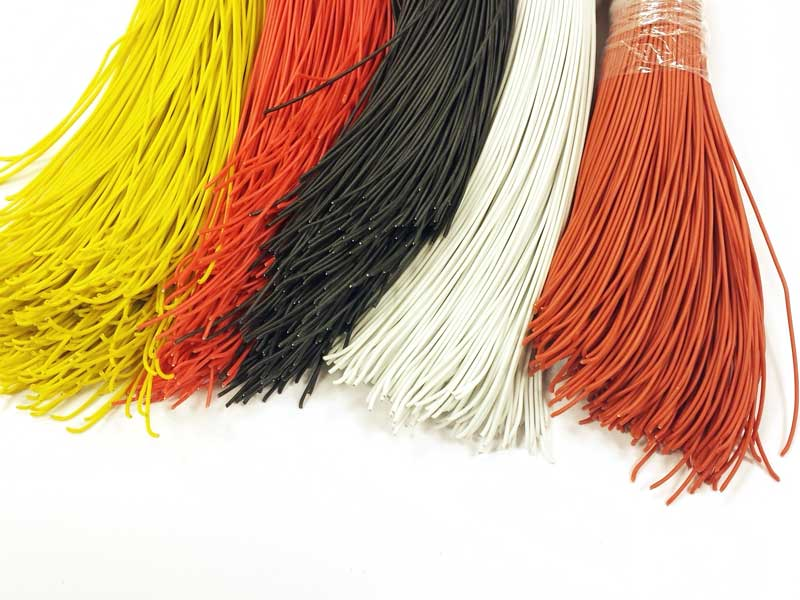 Silicone wire - 32AWG