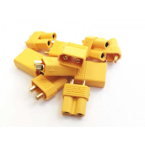 XT30 connector set