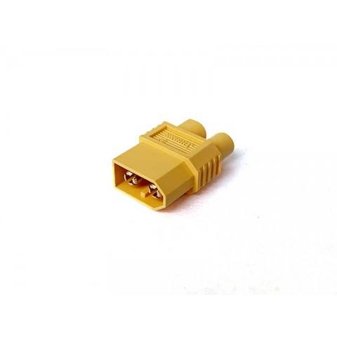 Amass EC3 Female to XT60 Male Adapter