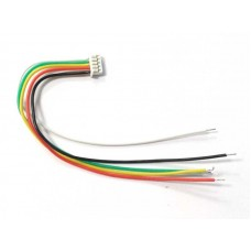 Silicone wire set - FrSKY XSR receiver