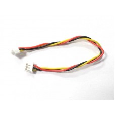 Silicone Spektrum satellite wire