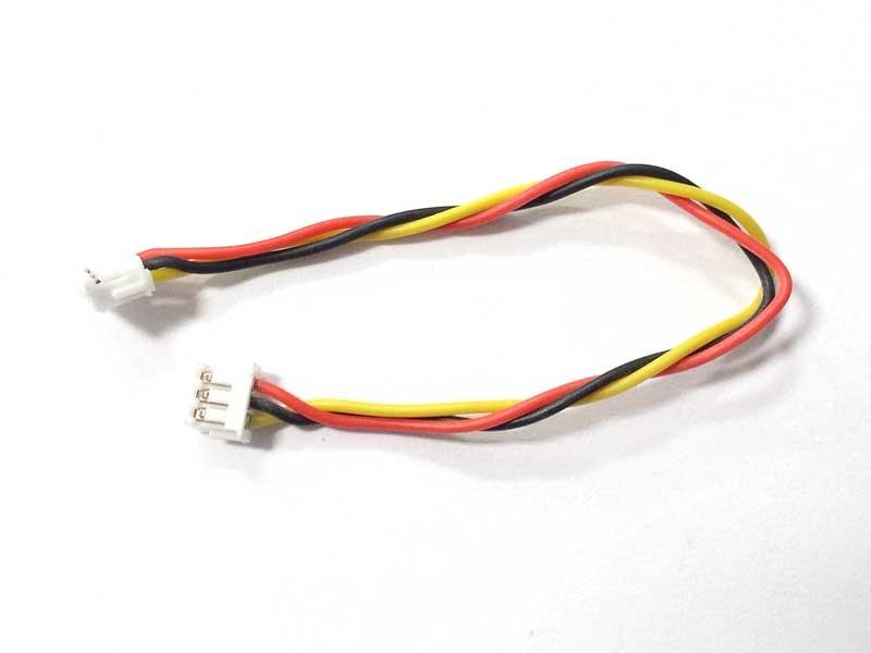 Silicone Spektrum satellite wire