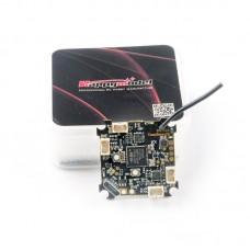 HappyModel Crazybee F4 Pro V2.0 1-3S Brushless flight controller DSMX