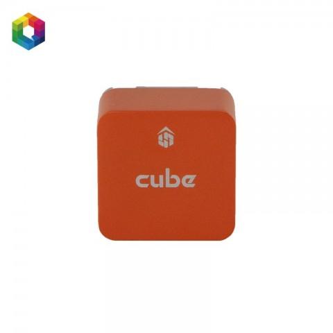 HEX The Cube Orange
