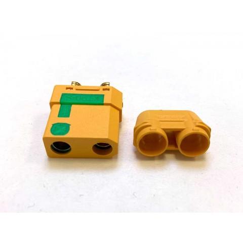 Amass XT90S female anti spark connector