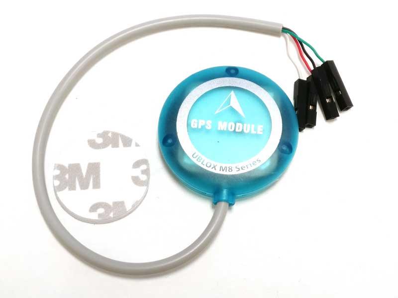 NEO-M8N Ublox GPS Module