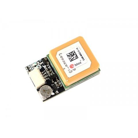 Matek GPS Ublox SAM-M8Q