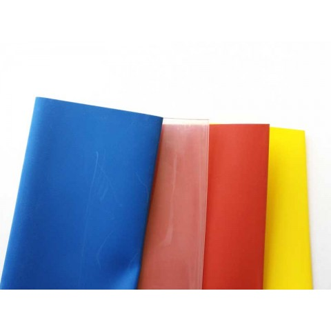 Heat Shrink Tube - 30mm for small battery - 1m