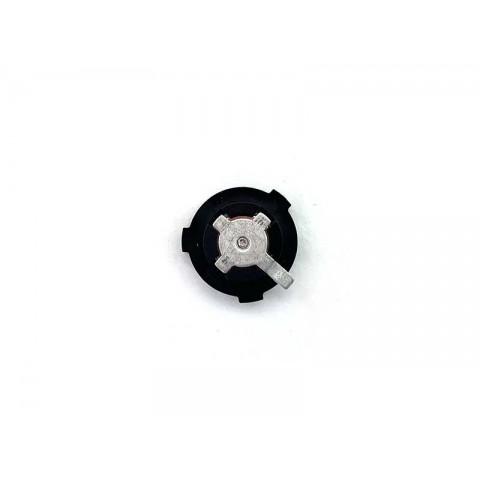 18650 Battery Flat Top Adapter