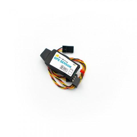 FrSky S.PORT GPS Sensor V2