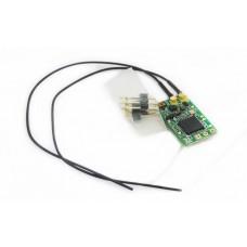 FrSky XM+ (Mini SBUS Non-telemetry Full Range)