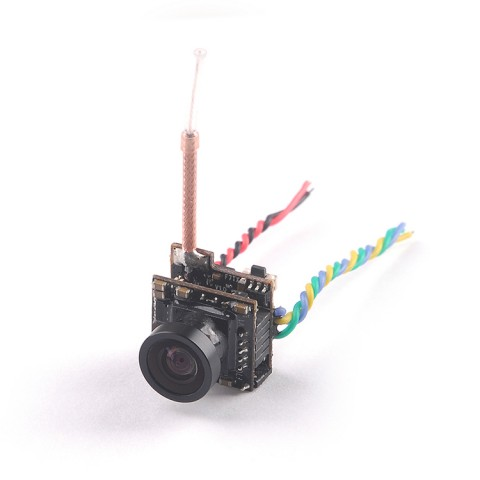 HappyModel HCF7 Camera & VTX for Mobula7 with Smart Audio