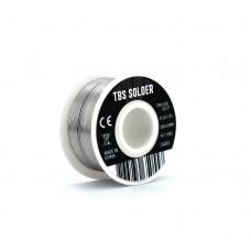TBS Solder - 100g Dia 0.8mm