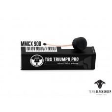 TBS Triumph Pro Antenna - MMCX Right Angle