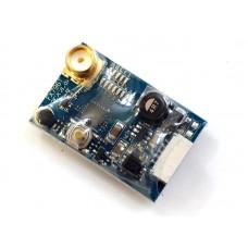 FX796T 200mW Video transmitter - SMA