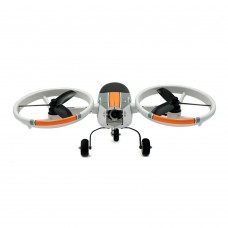 FrSky Rover3 Tricopter