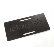 Protective Battery Plate