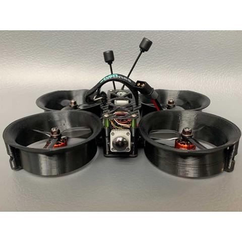 Shendrones Squirt V2.1 - DJI FPV - RTF