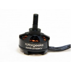 Rotorgeeks 7075 Series 2205 2700kv w/bullet connectors