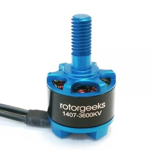 Rotorgeeks 7075 Series 1407 3600kv