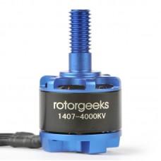 Rotorgeeks 7075 Series 1407 4000kv