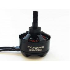 Rotorgeeks 7075 Series 2206 2350kv