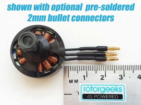Cobra 2204 1960kv w/bullets