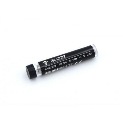 TBS Solder - 15g Dia 1.0mm